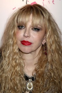 courtney love maquillage makeup