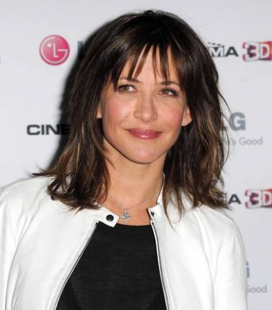 coupe de cheveux sophie marceau sharon davis blog. Black Bedroom Furniture Sets. Home Design Ideas