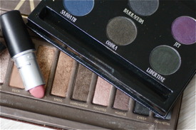 black palette smoked urban decay naked