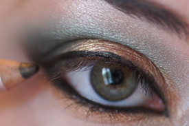 cours maquillage indien yeux bollywood