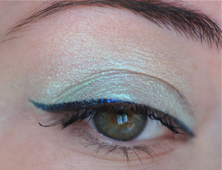 maquillage yeux yves rocher