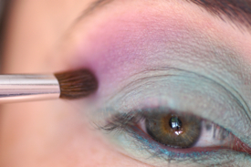 tuto-tutoriel-maquillage yeux sleek elf
