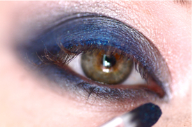 cours maquillage smoky
