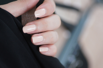 vernis nude babillages