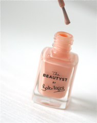 vernis nude beautyst babillages