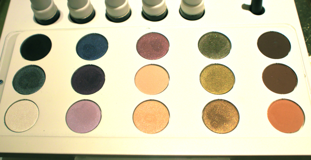 ombres fards paupieres maquillage yeux bio