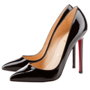 christian louboutin pigalle vernis