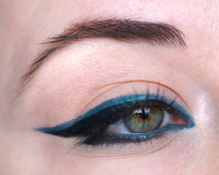 maquillage yeux sante