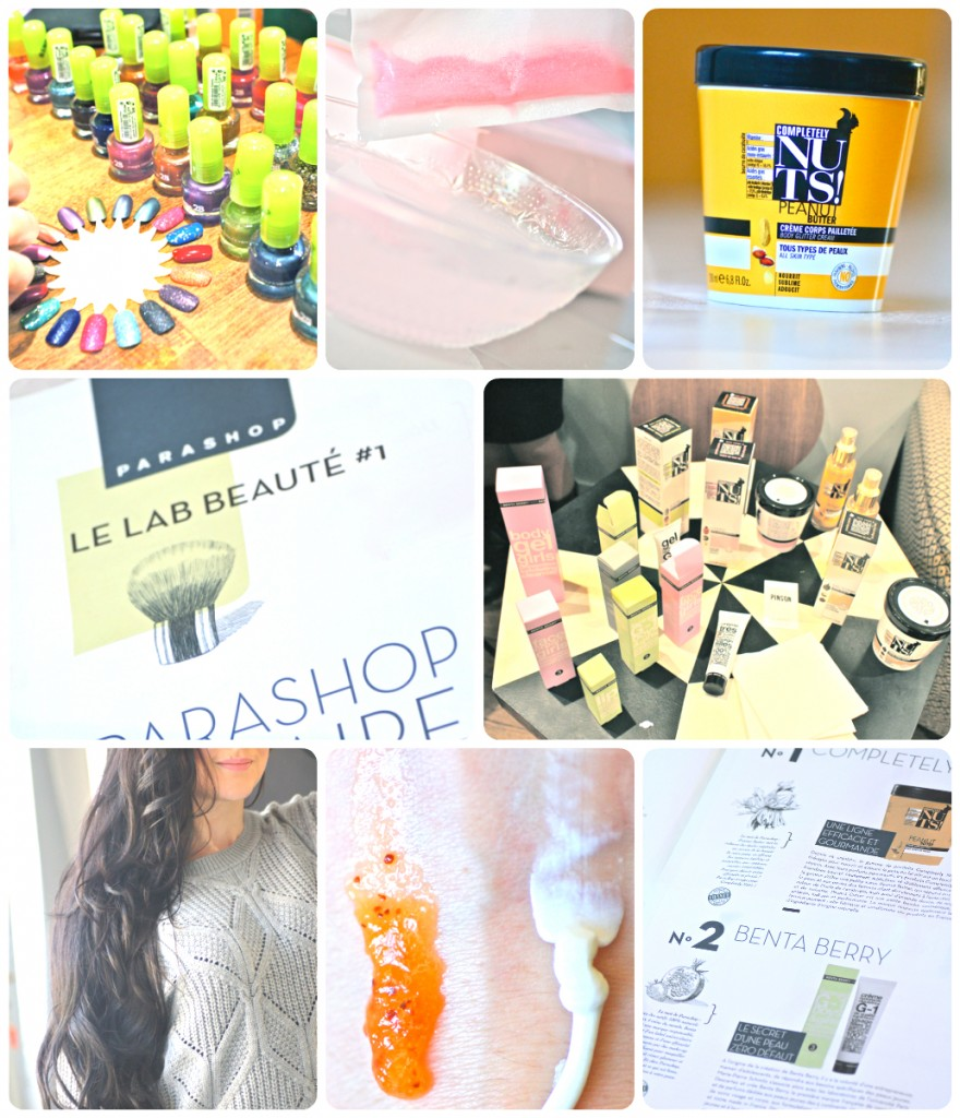 parashop le lab beaute #1