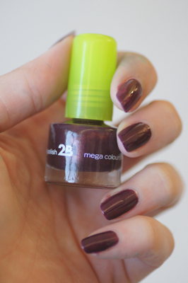 vernis 2B 59 just splendid