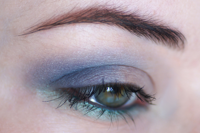 maquillage yeux fards ombres bio