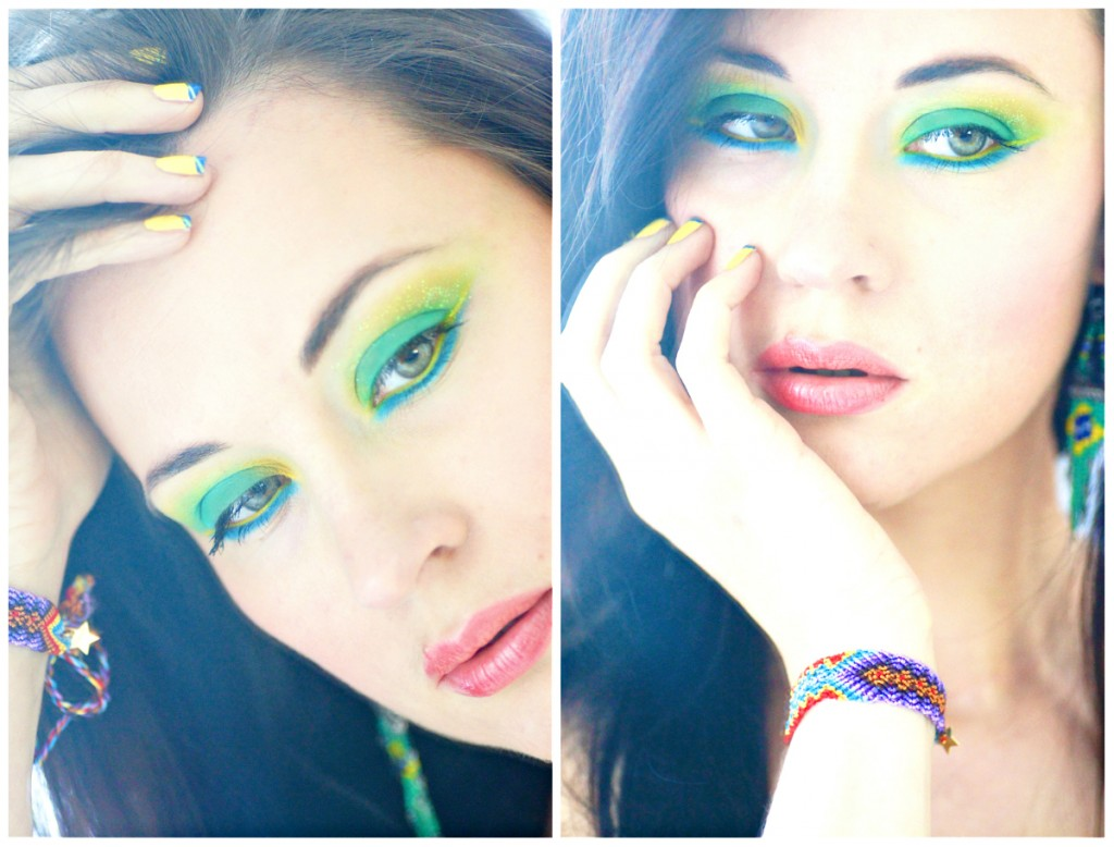 brasil bresil make up