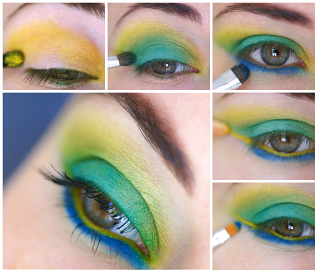 tutoriel cours aide maquillage