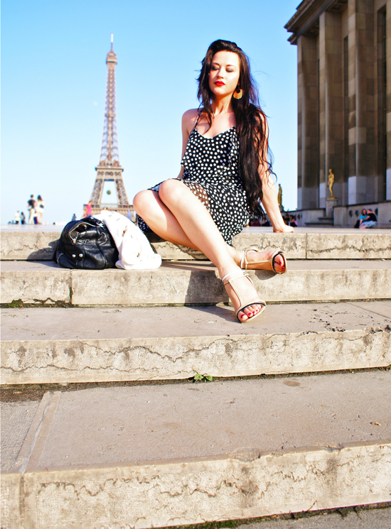 look estival paris