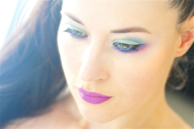 maquillage astra make up