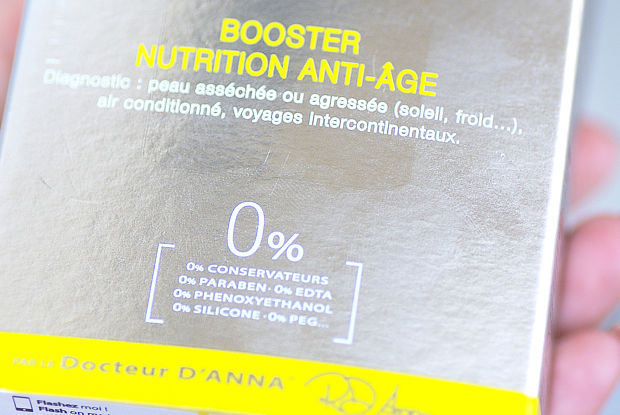 booster nutrition anti age