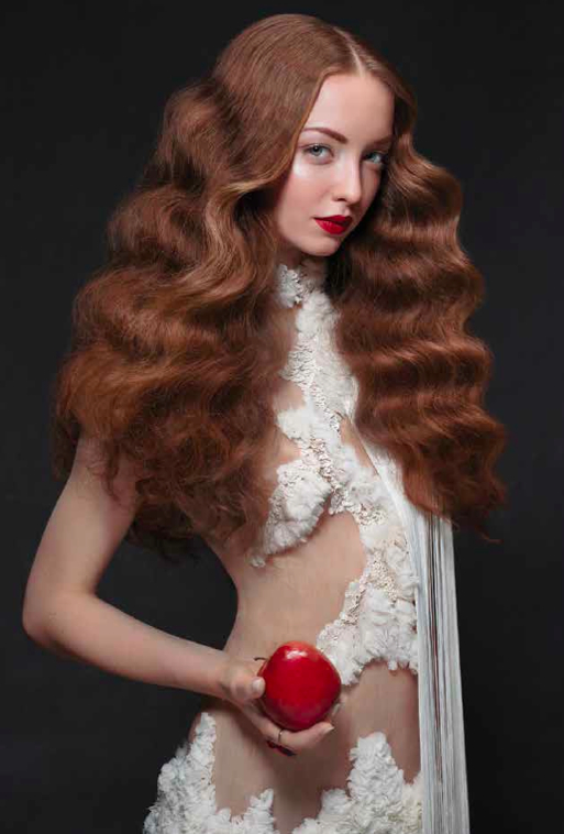 tendance cheveux coiffure game of thrones