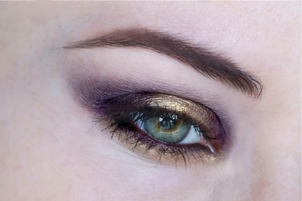 maquillage yeux vice palette urban decay