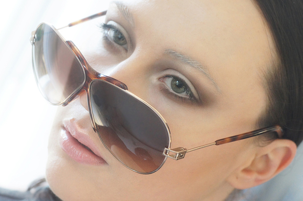 Givenchy maquillage defile
