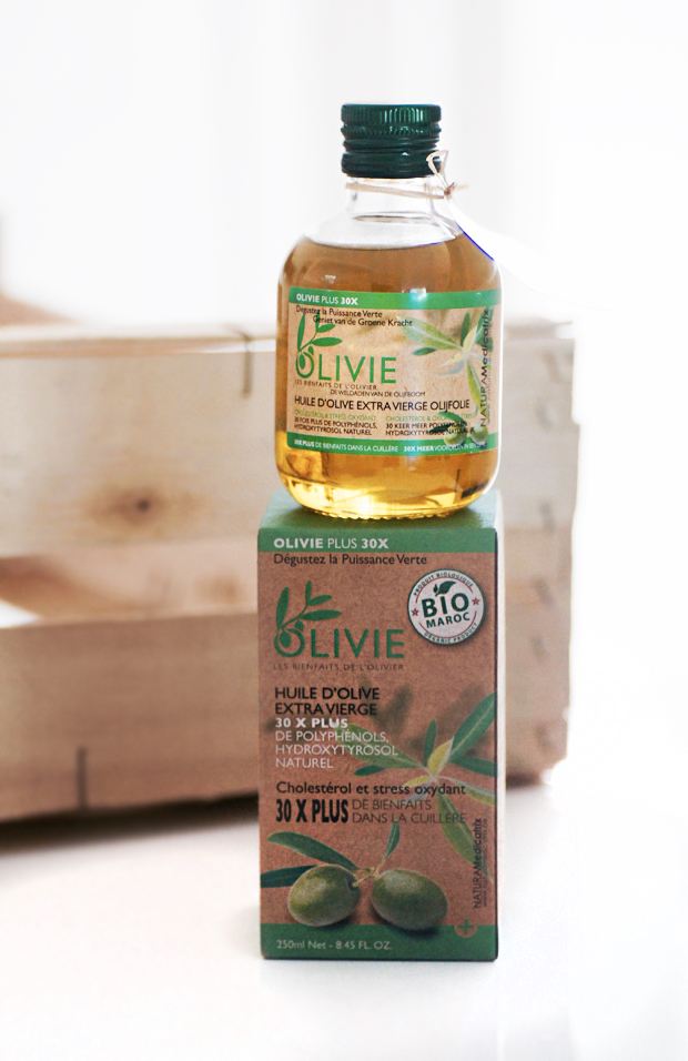 huile olive olivie plus naturamedicatrix