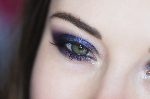 smoky eyes colore colorful