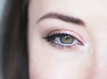 maquillage yeux doux