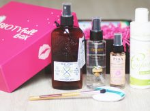 box beaute bio