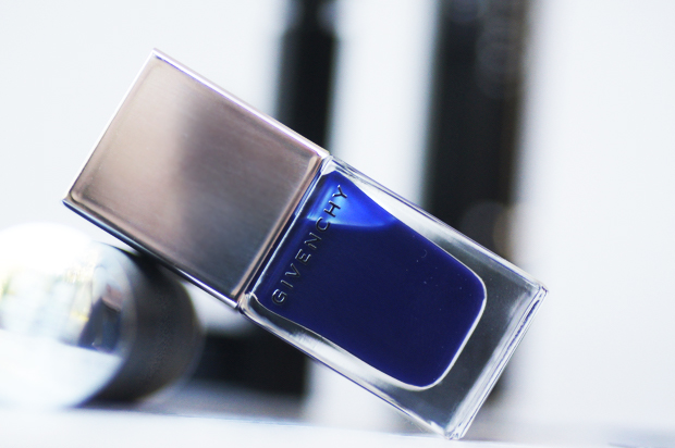 vernis givenchy heroic blue