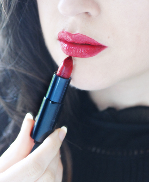 rouge revelateur givenchy 25