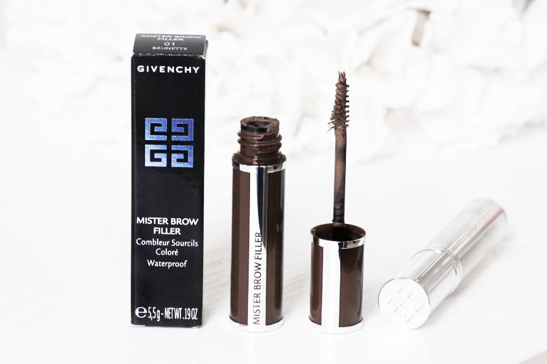 mister brow filler givenchy combleur sourcils colore