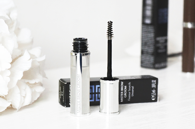 mister brow groom givenchy fixateur sourcils