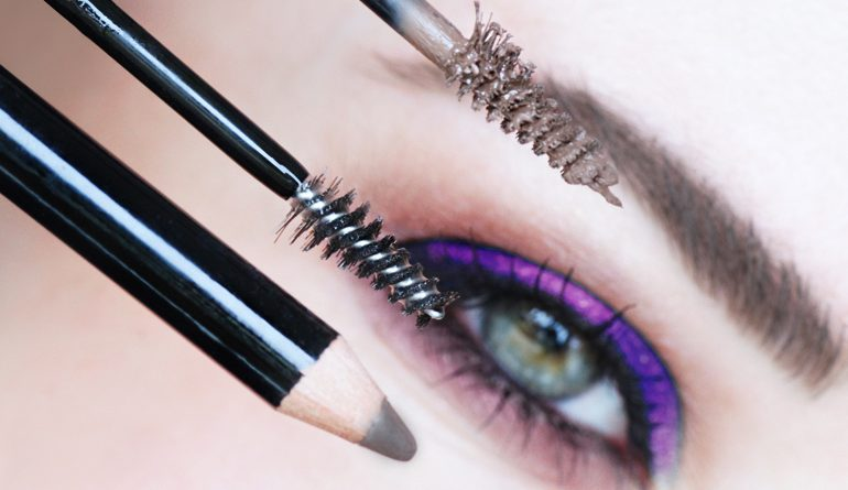 sourcils givenchy