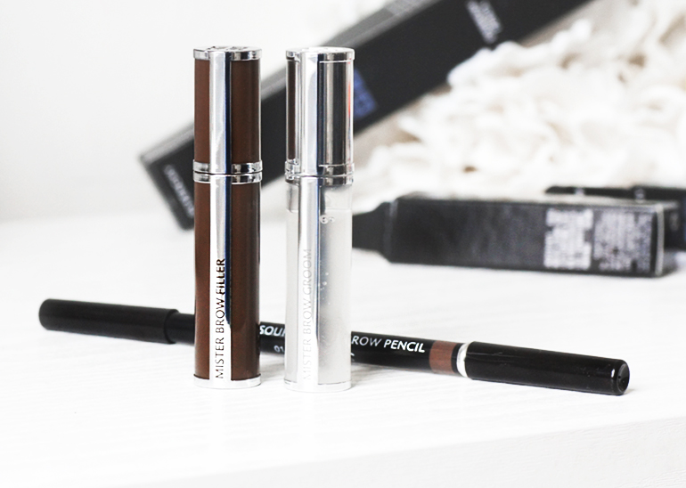 sourcils maquillage givenchy