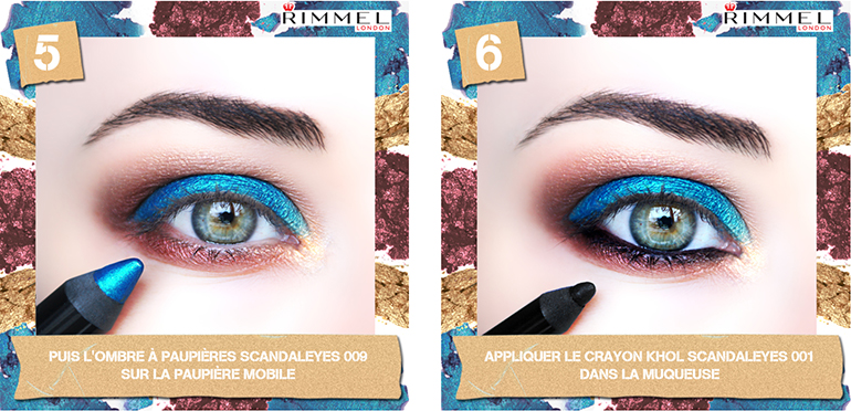 tutoriel maquillage