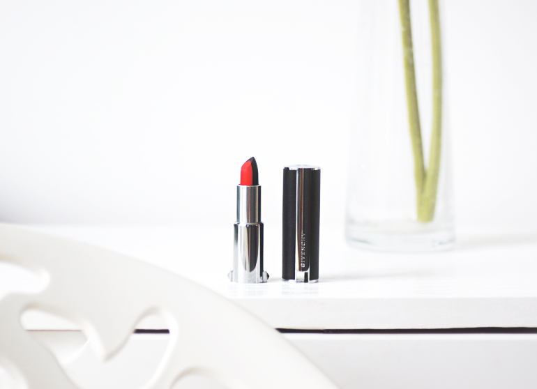 sculpt in rouge givenchy