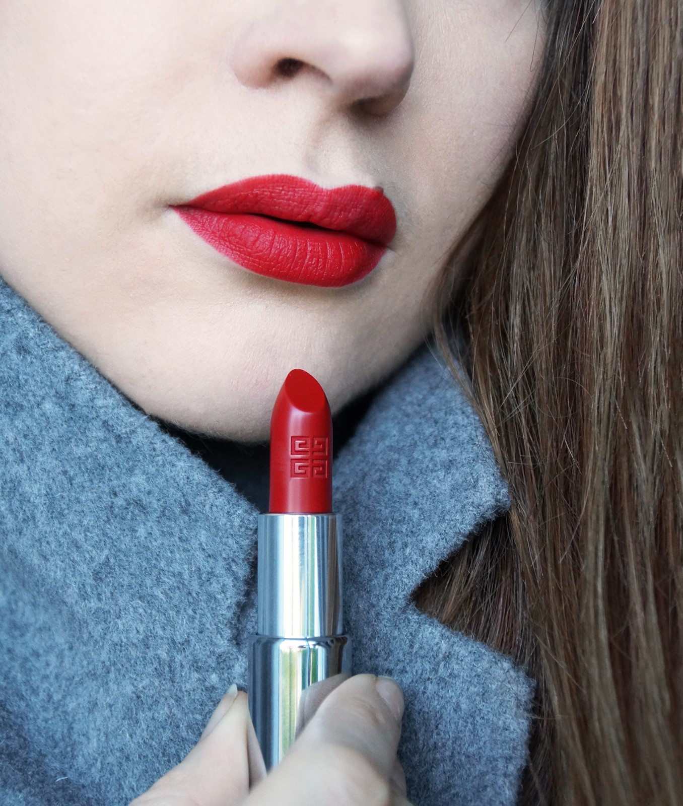 rouge mat givenchy rouge stiletto