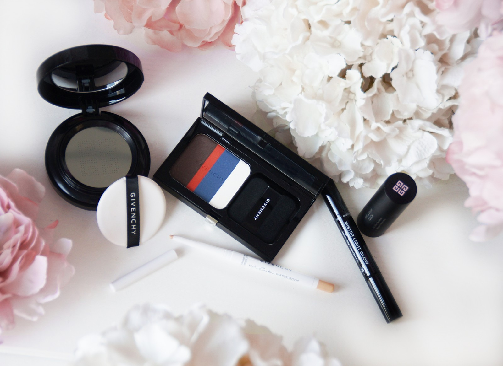 printemps 2018 maquillage givenchy