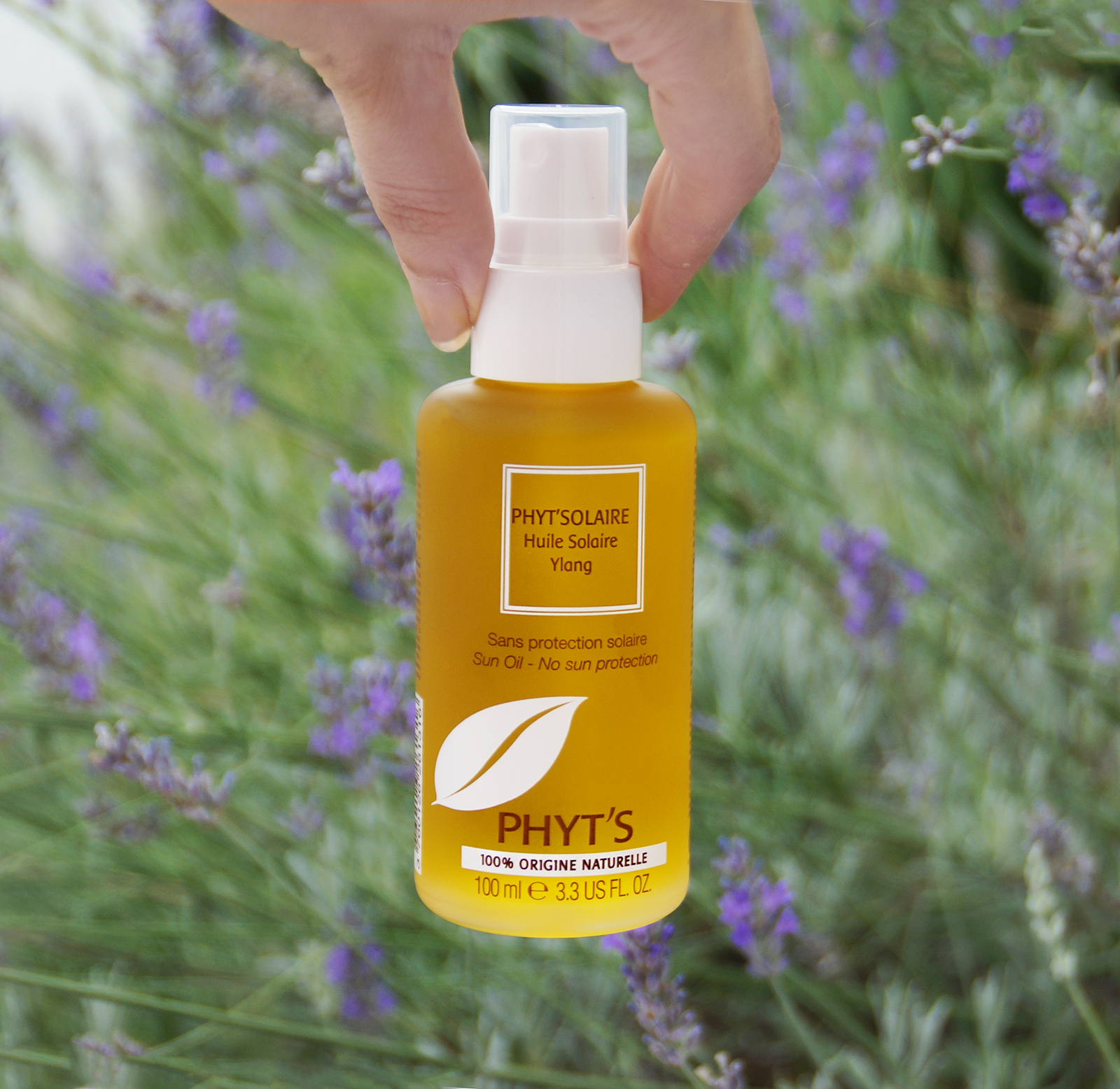 phytsolaire huile ylang